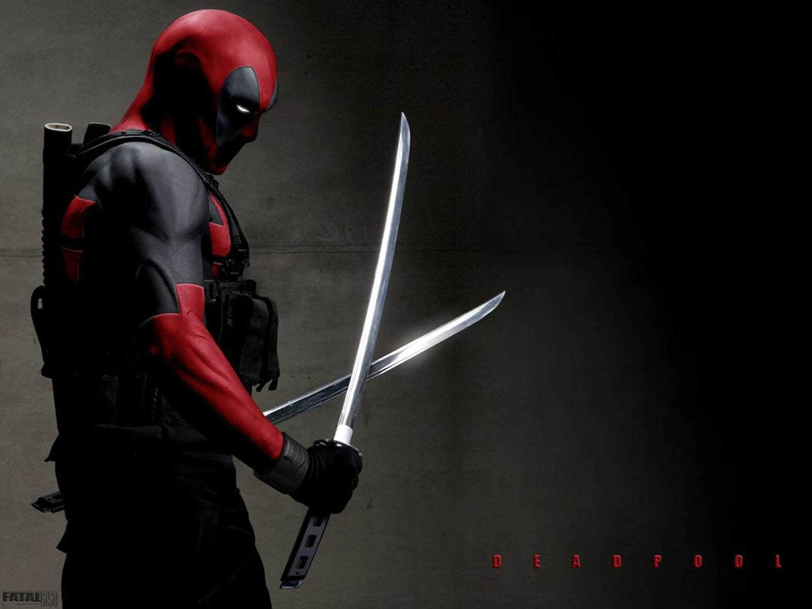 Deadpool Movie Is On Its Way According To Director Tim Miller