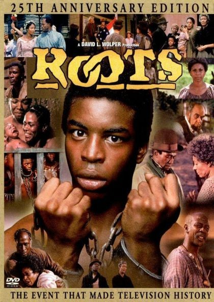 Roots To Be Remade For The History Channel