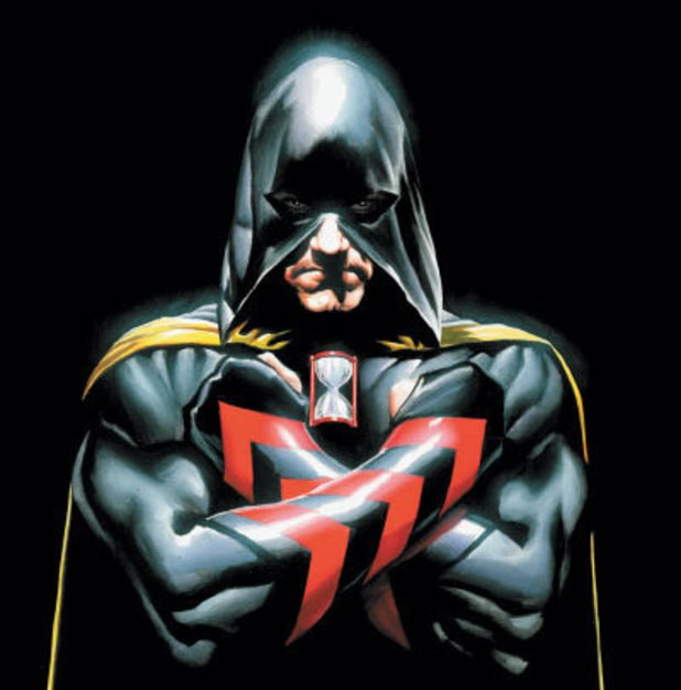 The CW Developing New DC Comics Series Based On Hourman