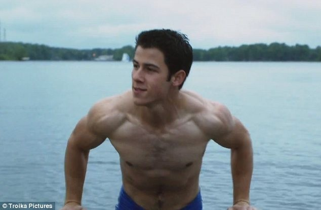 Teaser Trailer Released For The Nick Jonas Film, Careful What You Wish For