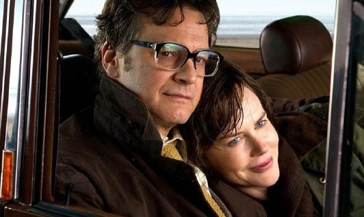 Colin Firth's The Railway Man Releases New Trailer