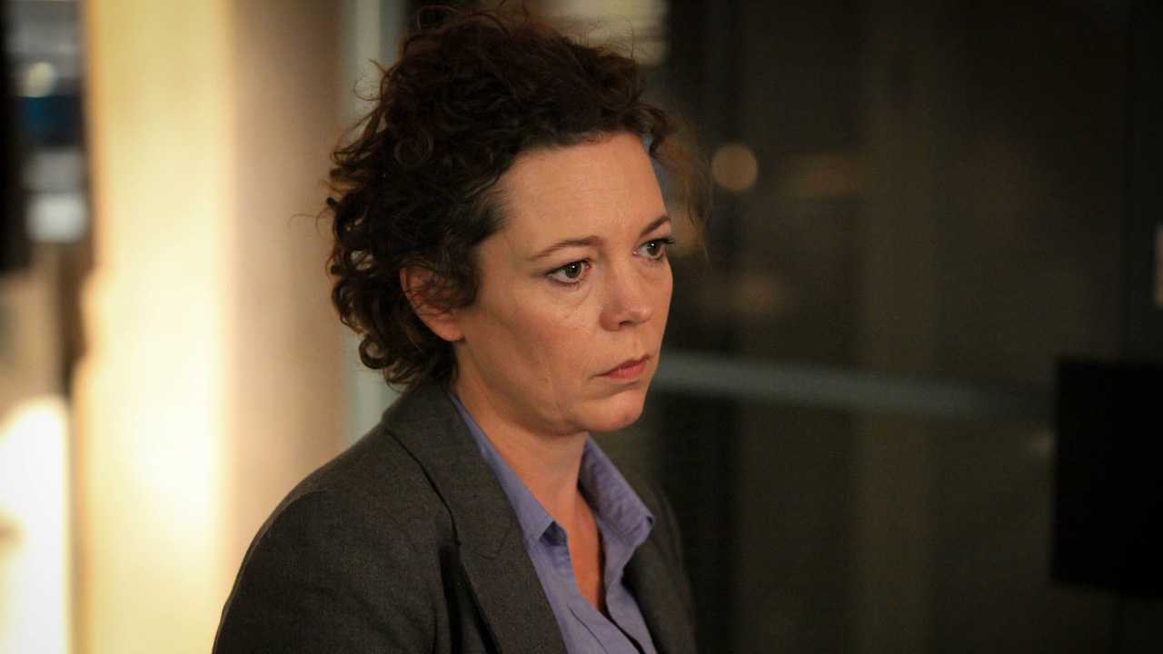 Olivia Colman To Return To Broadchurch But Not Its American Counterpart