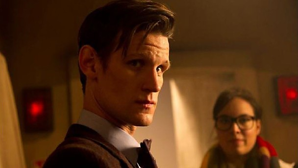 The Day of the Doctor: Interviews, Anecdotes, and Rumors of Romance