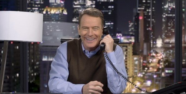 Hammond Druthers Is Back: Promo For Bryan Cranston's Return To HIMYM Released