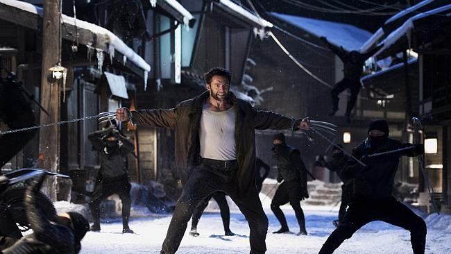 The Claws Are Out: Hugh Jackman Is Returning For Wolverine Sequel