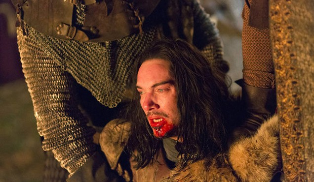 Check Out TV Line's Exclusive Sneak Peek OF This Week's Episode Of Dracula
