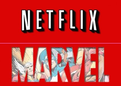 Marvel Teams Up with Netflix for New Superhero Line-up