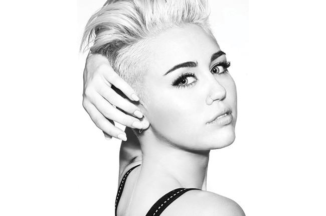 Miley Cyrus Reveals Bangerz American Tour Dates