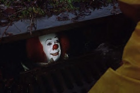 Stephen King's It Set To Scare You Once Again