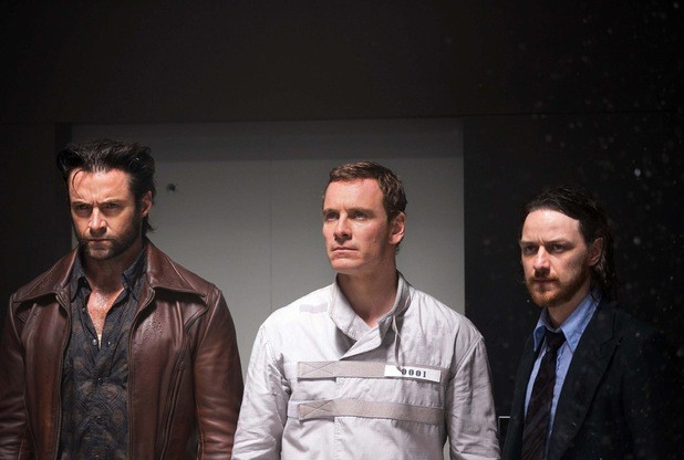 New Photos Released From The Upcoming Release Of X-Men Days Of Future Past