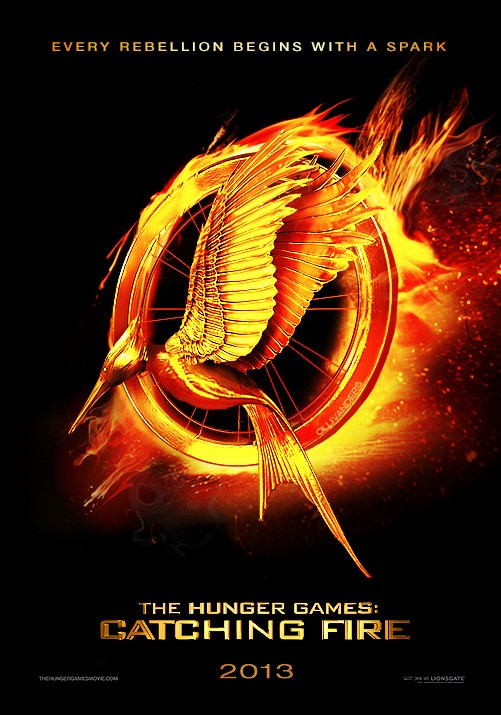 The Hunger Games: Catching Fire New Teaser Clip and Google Hangout Video