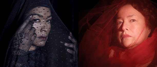 Kathy Bates And Angela Bassett May Return For More American Horror Story In Season 4