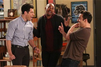 Damon Wayans Jr. Heads Back To New Girl To Reprise The Role Of Coach