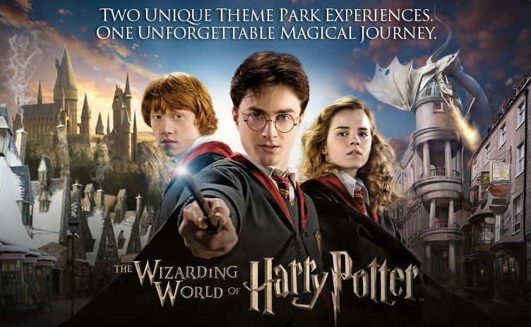 New Developments Revealed For The Wizarding World of Harry Potter- Diagon Alley