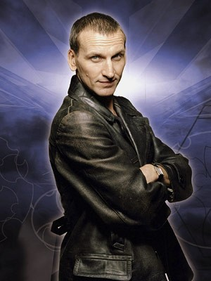 The Ninth Doctor: Reborn, Sassy, And Damaged To Bring A Whole New Era Of Who