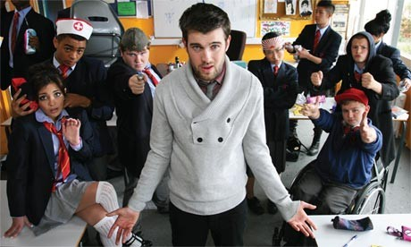 Bad Education Remake Will Be Coming To The U.S. In 2014