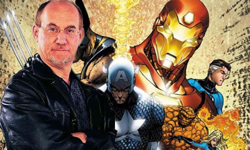 Head Of Marvel Television Says Expect To See More Marvel Television In Your Future