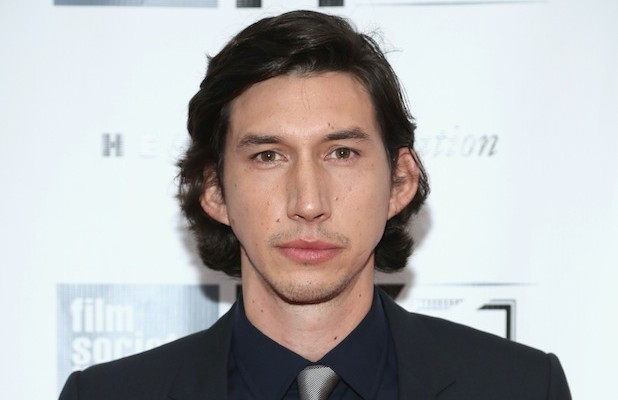 Could Adam Driver Be Swapping Girls For Batman