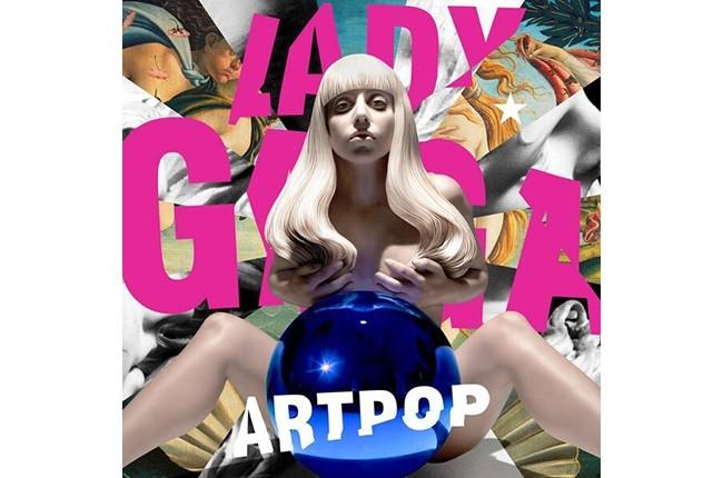 Lady Gaga's Feeling The Post-ARTPOP Depression