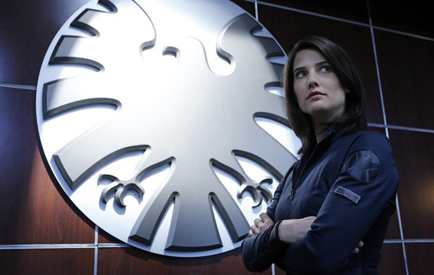 Cobie Smulders Talks Avengers: Age Of Ultron and How I Met Your Mother