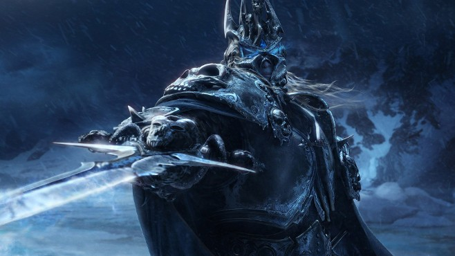 The World Of Warcraft Movie Eyes A Christmas 2015 Release Date