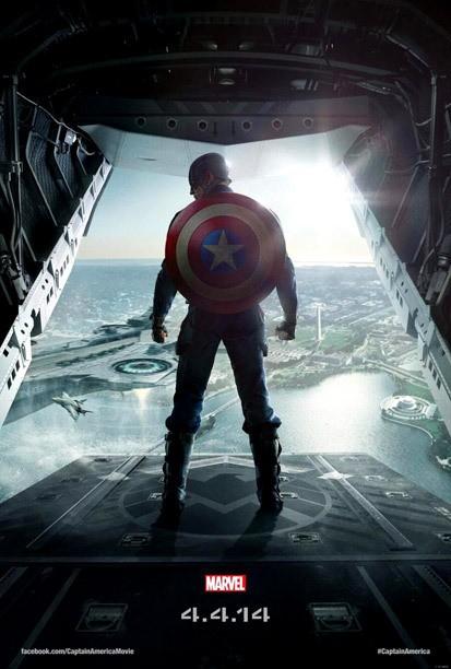 Anthony Mackie Calls Captain America Sequel