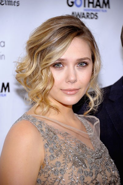 It's On: Elizabeth Olsen Confirms Involvement In Avengers Sequel