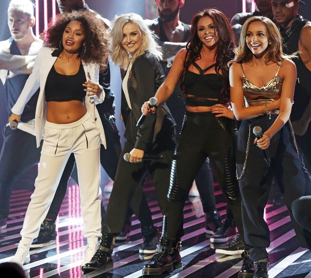 Little Mix Hit Back At Claims Of Them Having No Creative Control
