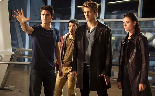 The CW Go Full Season Order Crazy