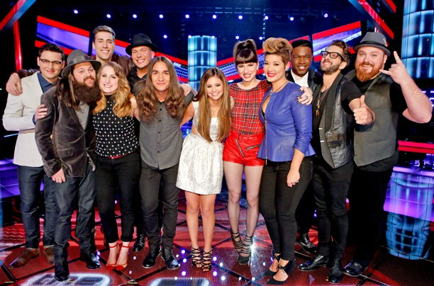 Who Survived Thanks To The New Instant Save And Who Went Home This Week On The Voice