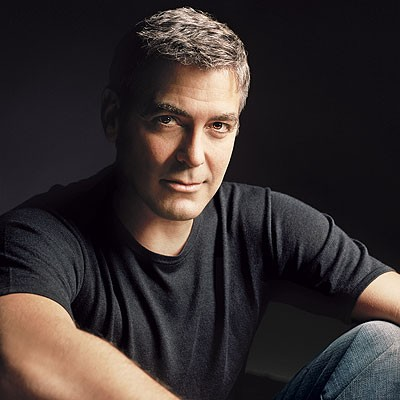 George Clooney Sounds Off On Philippines Typhoon Tragedy