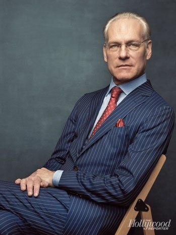 Best Name Ever: Lifetime Picks Up Tim Gunn Hosted Fashion Series Under The Gunn