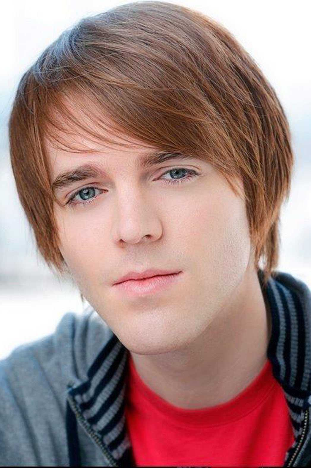 YouTuber Shane Dawson To Star In His Own Comedy For NBC