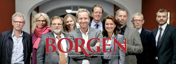 HBO Begins Production on US Version Of Borgen