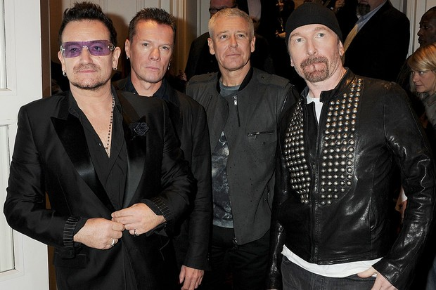 U2 Set To Announce New Album During Super Bowl Commercials