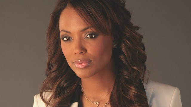 Aisha Tyler Joins Stellar Cast Of Ryan Murphy's Newest Project, The Sexy HBO Show