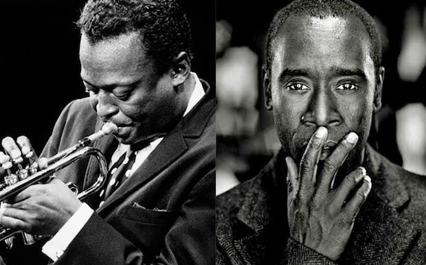 Don Cheadle To Bring Miles Davis' Silent Period To Life In His Directorial Debut, Kill The Trumpet Player