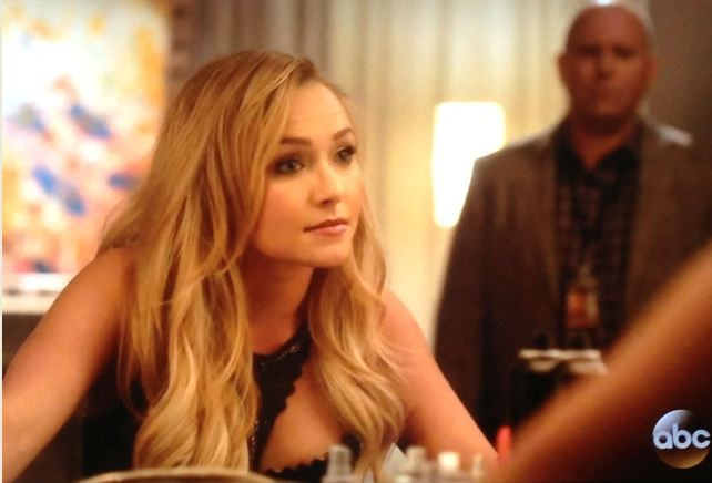 A Wedding, A Scandal And A Girl-On-Girl Smooch Rock This Week's Nashville