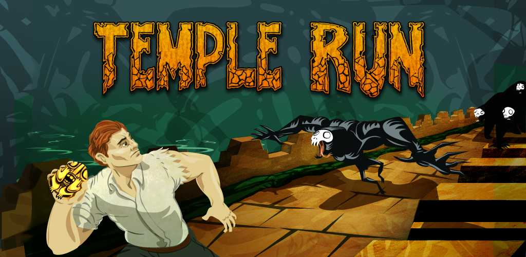 Temple Run To Get The Big Screen Treatment From Warner Bros.