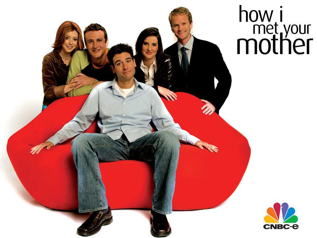 How I Met Your Dad Pilot Officially Ordered By CBS