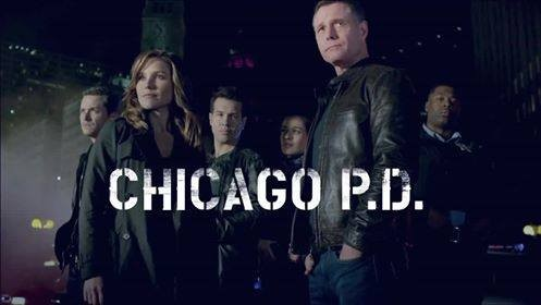 NBC Release New Trailer For The Upcoming Debut Of Chicago PD