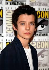 Upcoming Comedy King Of The Kastle In Talks With Ender's Game's Asa Butterfield