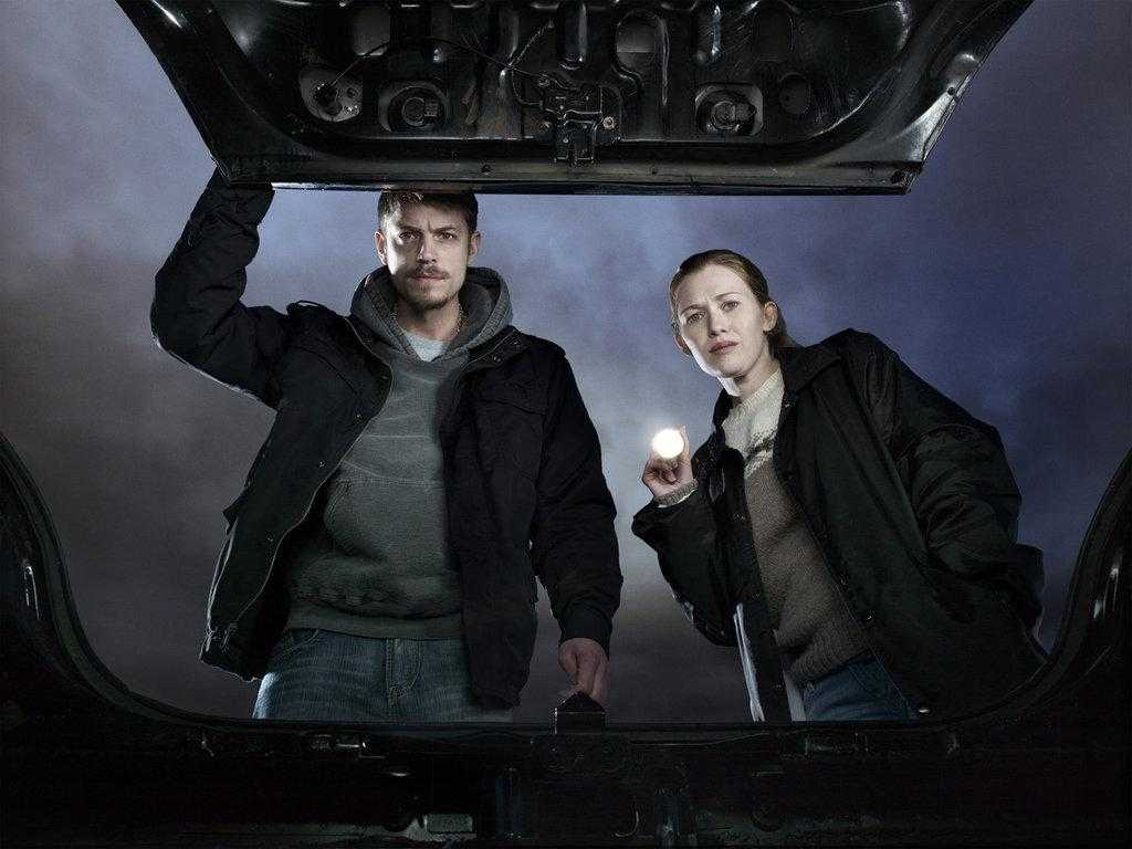 The Killing To Be Revived For Final Season On Netflix