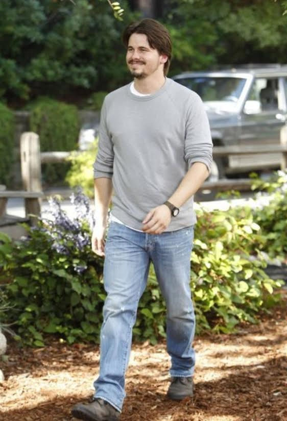Jason Ritter To Return On NBC's Parenthood