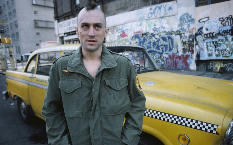 Could Travis Bickle Be Making A Return In Sequel To Taxi Driver?