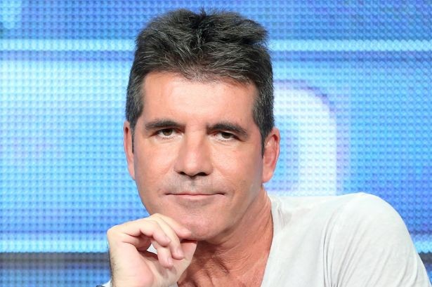 Simon Cowell Responds to Accusation of Being