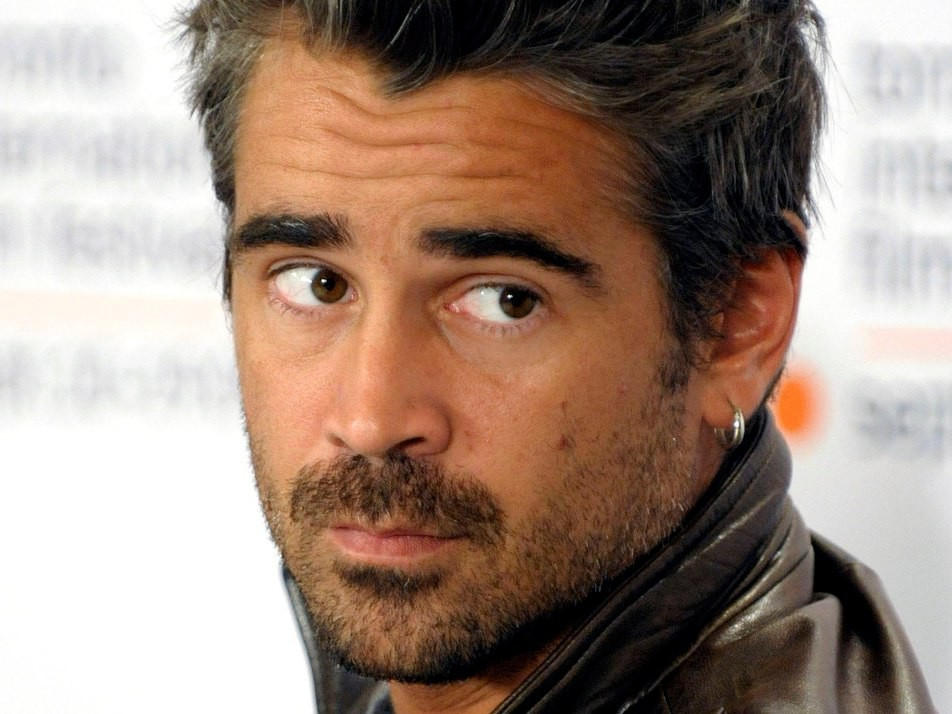 Colin Farrell Calls World Of Warcraft Movie Script