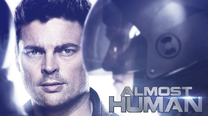 The Stars Of Almost Human Talk About The Futuristic Series