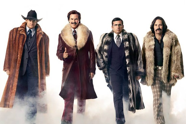 Will Ron Burgandy Return For Anchorman 3?