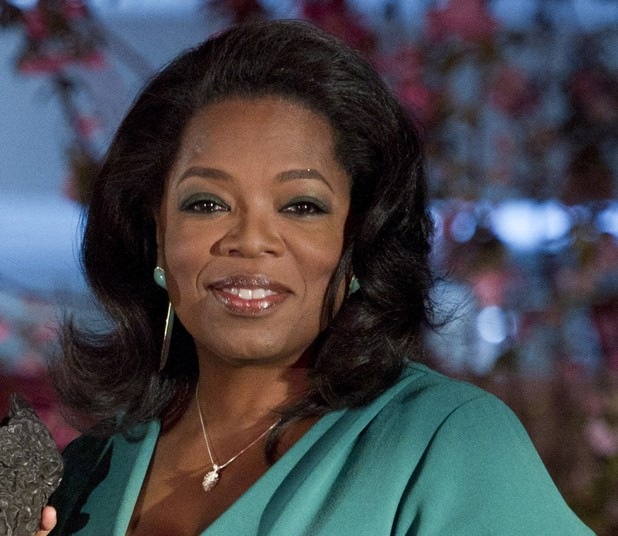 Oprah to Be Honored at Santa Barbara Film Festival